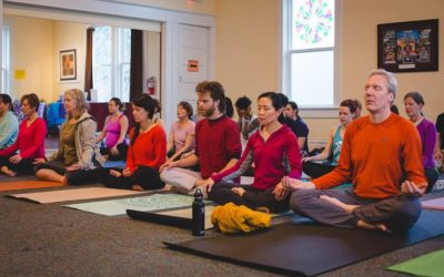 SOLD OUT: YBB Seattle Trauma-Informed Yoga Training