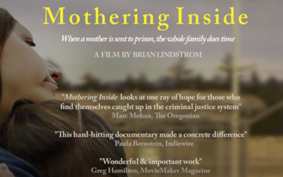 YBB's Race and Social Justice Committee Presents: Screening and Panel Discussion of Mothering Inside
